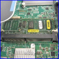 HP Proliant DL360 G7 Server 2x Xeon X5650 6C 2.66GHz 32GB 4x 146GB P410i RPS