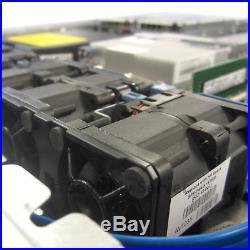 HP Proliant DL360 G7 Server Dual E5640 QC 2.66GHz 32GB 2x 146GB P410 iLO RPS