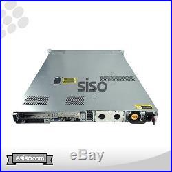 HP Proliant DL360p G8 SERVER 8 SFF 2x EIGHT CORE E5-2670 2.6GHz 16GB RAM NO HDD