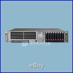HP Proliant DL380 G5 2 x 2.33GHz Quad-Core E5410 / 16GB / 2 PSU/ 3 Year Warranty