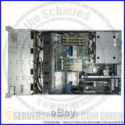 HP Proliant DL380e G8 Gen8 19 2U Server 14x 3,5 LFF 2x Intel XEON E5-2400