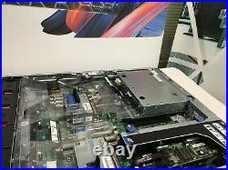 HP Proliant DL380e Gen8 14 LFF Bay Dual 8-Core E5-2450L P420/1GB RAID Controller