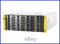 HP QR491A HP M6720 3.5in 4U SAS Drive Enclosure