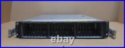 HP SE4255e 2U 4 Node Rack Mount Server 48 Cores 8 x 3.0GHz 6-Core CPU 24 x 2.5