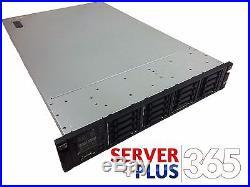 HP Server ProLiant DL380 G7 16-Bay 2x 2.66GHz HexCore, 64GB RAM, no hard drives
