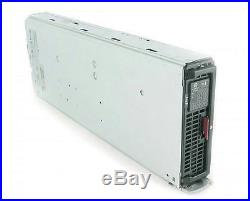 HP StorageWorks D2200sb 12x2.5 STORAGE BLADE AP880A for BladeSystem c3000 c7000