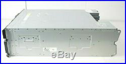HP StoreServ M6720 4U 24-Bay 3.5 Disk Storage Array Enclosure QR491-63012 No HD