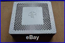 HP T610 Plus 64-bit Dual Core 5 Port Gigabit Firewall Router 16GB SSD pfSense