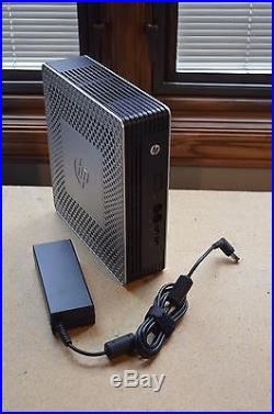 HP T610 Plus 64-bit Dual Core 5 Port Intel Gigabit Firewall Router pfSense