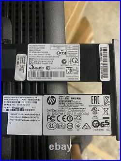 HP T620 PLUS Thin Client Quad Core GX-420CA 2000mhz 4GB Ram 64gb Drive