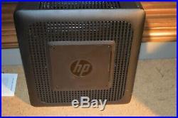 HP T620 Quad Core 5 Port Gigabit Firewall AES-NI 64Bit 4GB RAM 16GB SSD pfSense