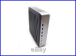 HP T730 32GF/8GB Thin Client WES7P64 Keyboard Mouse NEW Open Box