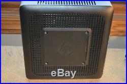 HP T730 Quad Core 5 Port Gigabit Firewall AES-NI 64Bit 8GB RAM 16GB SSD pfSense