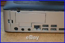 HP T730 Thin Client 2.70GHz AMD RX-427BB 32GB SSD 8GB RAM WES 7P64 AMD R7-1024MB