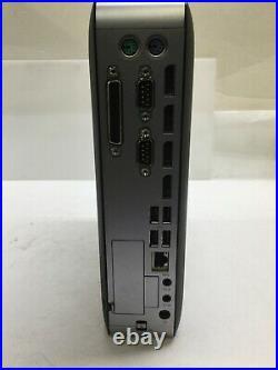HP T730 Thin Client AMD RX-427BB 2.70GHZ 16GB Ram, 64GB SSD M. 2 Flash, No OS