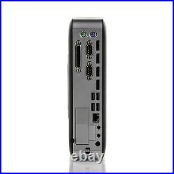 HP T730 Thin Client M. 2 AMD RX-427BB 8GB 32GB M. 2 SSD Win 7 P3S25AT#ABA NO AC