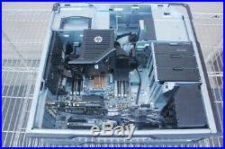 HP Z620 Workstation SIX CORE 2.00GHz E5-2620 32GB RAM 500GB HDD SAS9217 TOWER