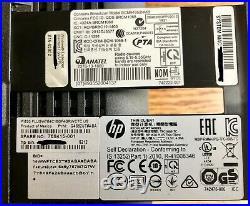 HP t620 PLUS Quad-Core, pfSense 2.4.4 Firewall/Router 4GB RAM, 16GB SSD, 5xGBLAN