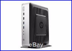 HP t730 ThinClient AMD RX-427BB 2.70GHz 8GB 16GB Flash Radeon R7 No OS Installed