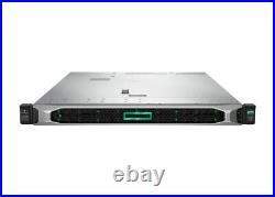 HPE ProLiant DL325 G10 Server 1x EPYC 7402P 24-core 64GB P408i 8xSFF P16696-B21