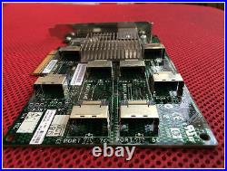 Hewlett Packard HP 468405-002 487738-001 24-Bay 3GB SAS Expander Card QTY AVBL