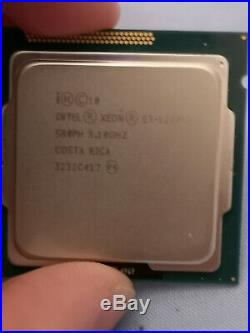 Hp Proliant microserver Gen 8 Celeron G1610T 8GB RAM 2x 1TB disks