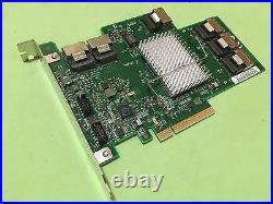 IBM ServeRAID 6g SAS Expander FRU 46m0997 16 Port LSI MegaRAID