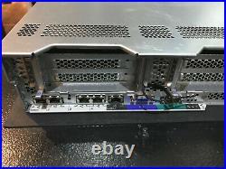 IBM X3650 M4 Dual Xeon E5-2620 / 2x 300GB SAS / 24GB RAM / 2 x 550W PSU