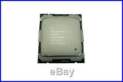 Intel Core i7-6950X Extreme 3.0GHz 25MB 10-Core 140W LGA2011-3 SR2PA