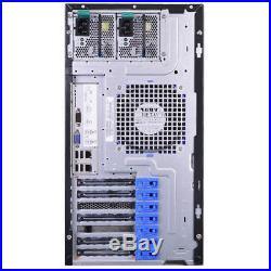 Intel SC5650HCBRP Xeon E5620 Quad Core 2.4GHz 6GB Workstation Server System PC