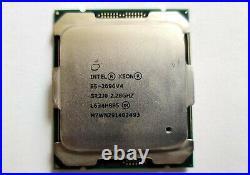 Intel Xeon 22-Core E5-2696 v4 E5-2699 v4 OEM Server CPU LGA 2011-3 2.2GHz SR2J0
