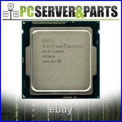 Intel Xeon E3-1246 v3 SR1QZ 3.50GHz 8MB 5GT/s Quad Core LGA1150 CPU Processor