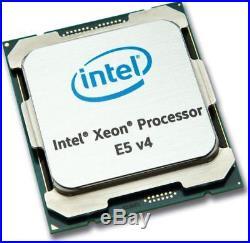 Intel Xeon E5-2650 v4, 12x 2.20GHz 24 Threads LGA 2011-v3 (BX80660E52650V4)