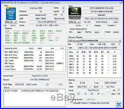 Intel Xeon E5-2683 v4 ES QHUY 2GHz 16C LGA2011-3 Compatible X99 i7-6950X