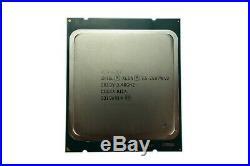 Intel Xeon E5-2687W v2 3.4GHz 25MB 8-Core 150W LGA2011 SR19V