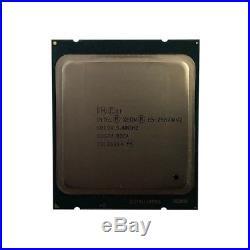 Intel Xeon E5-2687W v2 SR19V 3.40GHz 8-Core 25MB LGA2011 CPU Processor