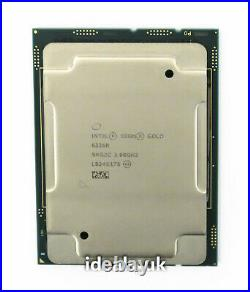 Intel Xeon Gold 6226R (2.9GHz, 16-Core, LGA3647 Socket) CPU Server Processor