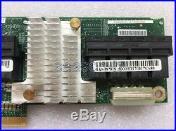 LENOVO 00LF095 36port 12Gbps SAS Expander baugl Adaptec AEC-82885T Neuware
