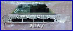 LSI 9201-16E 6G 16-lane external SAS HBA IT Mode ZFS FreeNAS unRAID NoROM