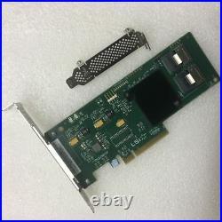LSI 9201-8i = (9211-8i) 6Gbps SAS HBA FW P20 IT Mode ZFS FreeNAS unRAID