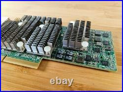 LSI 9206-16e 6Gbps SAS HBA P20 IT mode firmware ZFS FreeNAS unRAID Dell 1V1W2