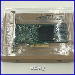 LSI OEM (9311-8i) 12Gbps 8 Ports HBA PCI-E 3.0 SATA SAS RAID Controller
