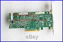LSI SAS3008 9300-8I Host Bus Adapter PCI-E 3.0 SATA / SAS 8-Port SAS3 12Gb/s