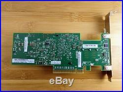 LSI SAS9340-8i ServeRAID M1215 12Gbps SAS HBA P16 IT mode for ZFS FreeNAS unRAID