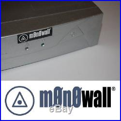 M0n0wall (monowall) 800MHz Router / Firewall VPN, VLAN