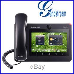 MAKE OFFER! Grandstream GXV3275 IP Multimedia Video Phone Android Wifi 6-Line