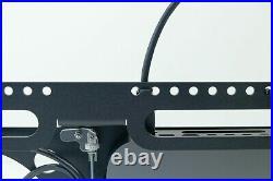Mac Mini Rack Mount 19 inch 1U for 1 or 2 Mac minis (1U rackmount 19 inch)