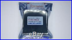 Matched Pair of Intel Xeon E5-2690 2.9GHz Eight Core SR0L0 Processor withGrease