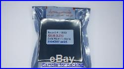 Matched Pair of Intel Xeon X5680 3.33GHz SLBV5 Six Core Processor withGrease