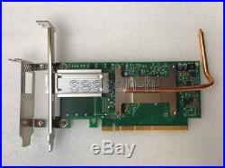 Mellanox ConnectX-4 CX455A PCIe x16 3.0 100GBe EDR IB VPI QSFP28 MCX455A